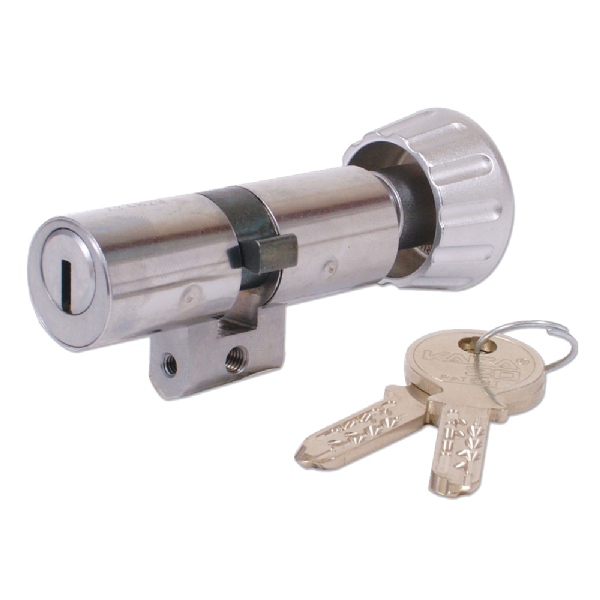 DORMAKABA 20 K519 Key & Turn Cylinder
